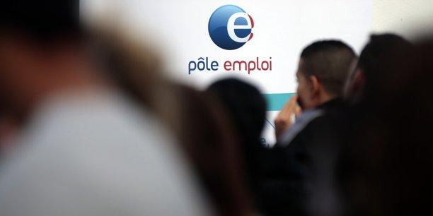 Budget 2019: 800 postes en moins à Pôle emploi en 2019