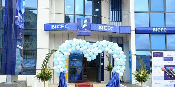 Le groupe français contrôle 68,5 % de la Banque internationale du Cameroun pour l'épargne et le crédit (BICEC), qui était dans le giron des Banques populaires depuis 1997.
