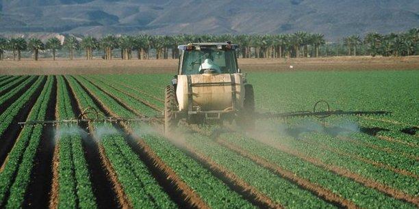 Atmo Occitanie lance une campagne régionale de mesure des pesticides dans l'air.