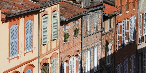 La Chambre des notaires observe un prix médian dans l'ancien de 2 600 euros le m2 pour les appartements entre juin 2017 et mai 2018