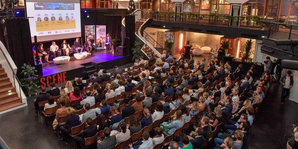 Le lancement de cette 3e édition du désormais classique Startupper de Bordeaux et sa région a eu lieu ce vendredi 28 septembre à la Grande Poste