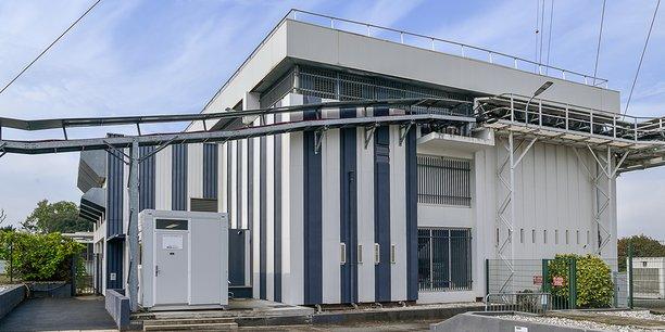 La première tranche de l'extension du datacenter TDF de Bouliac va permettre de doubler la capacité actuelle de l'équipement