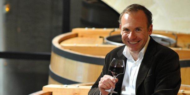 L'œnologue Stéphane Tountoundji est l'un des invités d'honneur du 4e Wine's Forum organisé par La Tribune