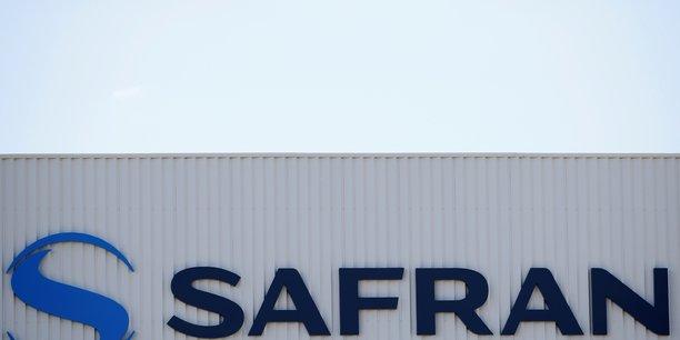 L'Etat lance la vente de 2,35% du capital de Safran