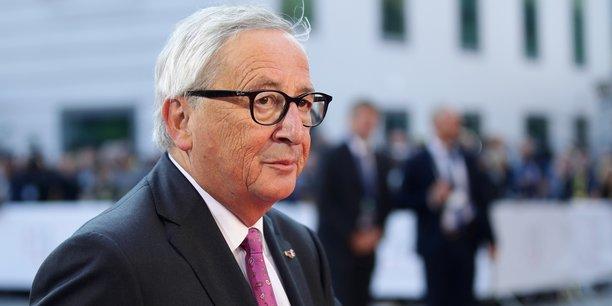 En brandissant le spectre d'une nouvelle crise de la dette dans la zone euro, le président de la Commission européenne Jean-Claude Juncker a averti l'Italie contre sa trajectoire budgétaire.