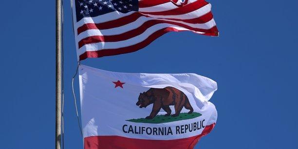 L'administration Trump attaque la Californie en justice — Neutralité du net