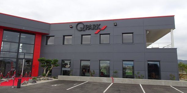 Le nouveau centre de contrôle de distance et de relations clients de Q-Park France est situé à Portes-lès-Valence, dans la Drôme.