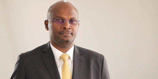Moussa Ismaïla Touré, Directeur Général de l'Agence pour la Promotion des Investissements au Mali (API-MALI).
