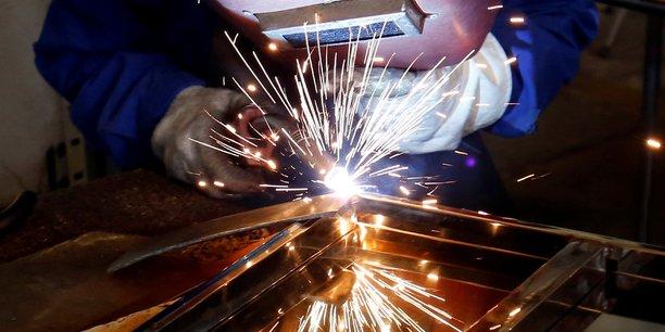 Le ralentissement du 3e trimestre 2018 s'explique par une stagnation de l'emploi dans le secteur industriel