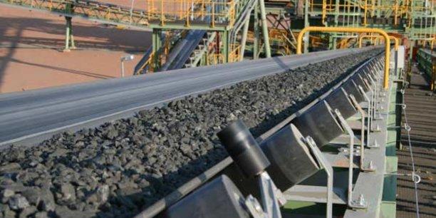 La Zambie est le second producteur africain de cuivre dont les revenus représentent quelque 70 % des recettes d'exportations.