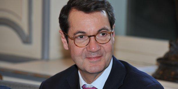 Bruno Colmant, directeur de la recherche chez Degroof Petercam (*)