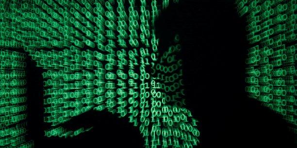 La startup française Cybelangel, dirigée par Erwan Keraudy, propose aux grands groupes des outils pour repérer automatiquement leurs fuites de données sur Internet.