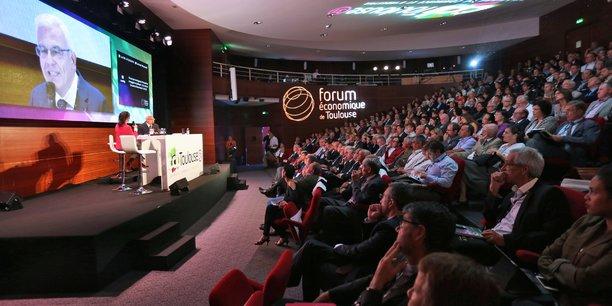 Le Forum économique de la CCI a interrogé les liens entre croissance et emploi (photo d'archives).