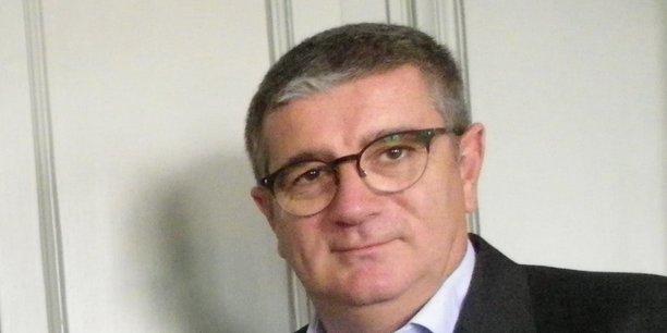 Ludovic Lastennet