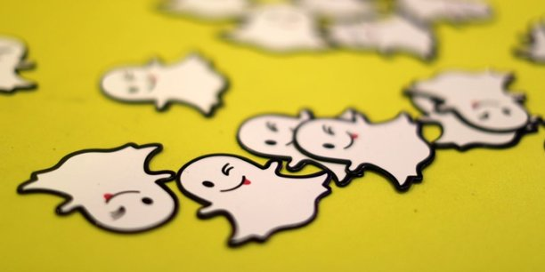 Le réseau social Snapchat, prisé par les Millennials, a annoncé vouloir produire ses propres séries exclusives.