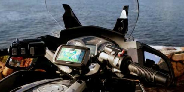 Tecno Globe est un spécialiste des produits high tech pour deux roues