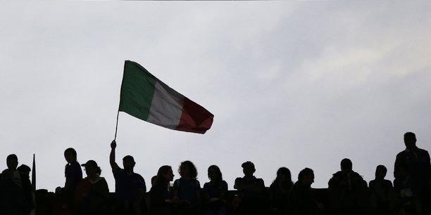 La reforme des retraites en italie pesera sur les jeunes[reuters.com]