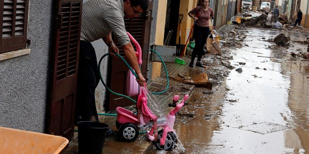 Espagne: douze morts dans les inondations a majorque[reuters.com]