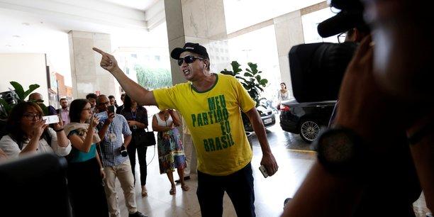 Bolsonaro veut developper le nucleaire civil et les barrages[reuters.com]