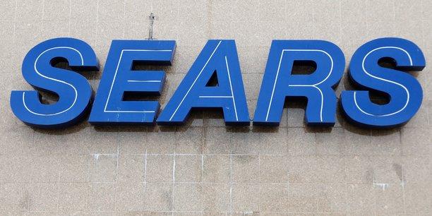 Sears commence a ne plus honorer des paiements a ses fournisseurs[reuters.com]