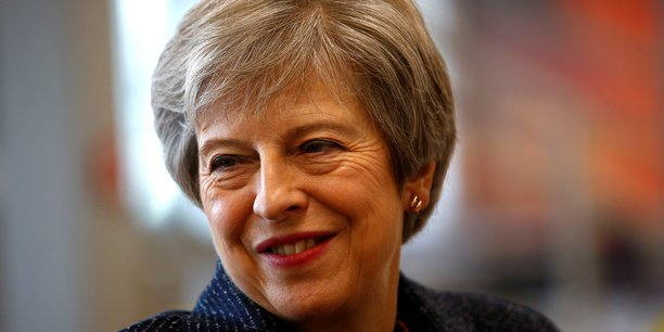 Brexit: may informe des ministres: un accord serait tout proche[reuters.com]