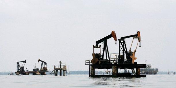 Shell cherche a vendre sa coentreprise venezuelienne a maurel & prom[reuters.com]