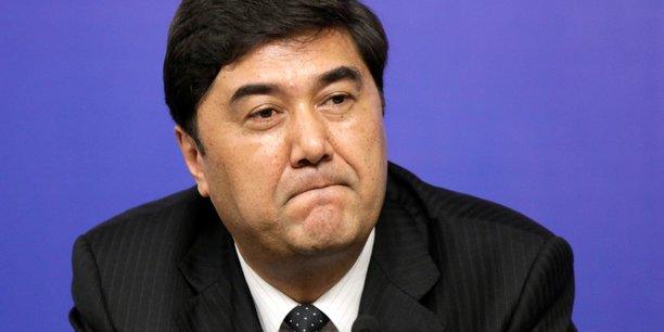 Chine: le responsable de l'administration de l'energie demis de ses fonctions[reuters.com]