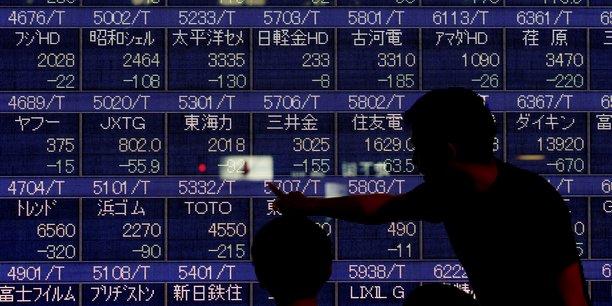 La bourse de tokyo finit en hausse[reuters.com]