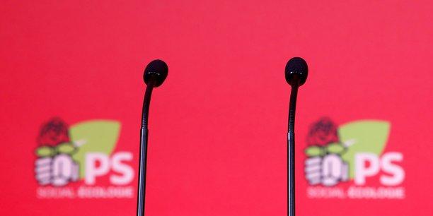 Maurel organise une scission du parti socialiste[reuters.com]