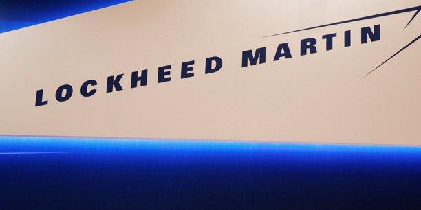 Lockheed et rheinmetall s'allient pour fournir la marine allemande[reuters.com]