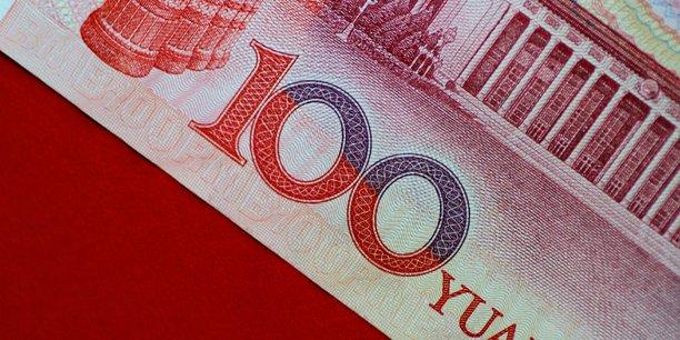 Le tresor us n'accuse pas la chine de manipulation de devise[reuters.com]