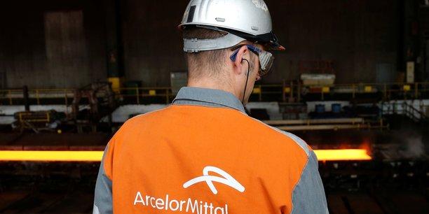 Arcelormittal cede des actifs dans le cadre du rachat d'ilva[reuters.com]