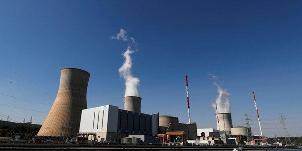 Belgique: problemes mineurs sur quatre reacteurs nucleaires[reuters.com]