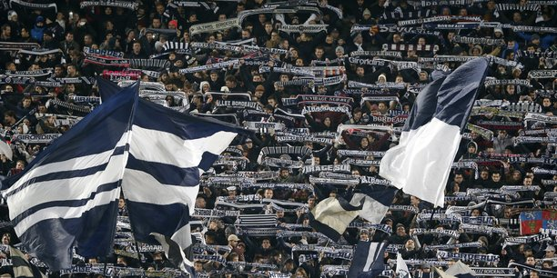 Plus d'obstacle a la reprise des girondins de bordeaux par gacp[reuters.com]