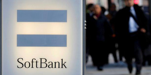 Softbank choisit cinq banques pour l'ipo de sa division mobile[reuters.com]