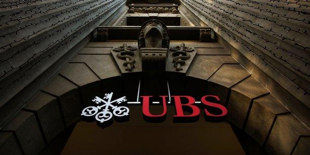 Ubs se rapproche d'une majorite dans sa coentreprise en chine[reuters.com]