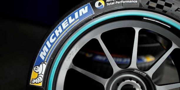 Michelin veut des tests de pneus plus severes[reuters.com]