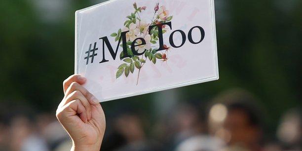 Un an apres son lancement, #metoo n'a rien perdu de sa vigueur[reuters.com]
