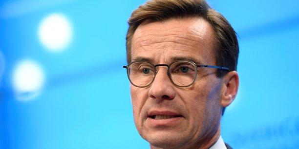 Le chef de la droite suedoise propose un gouvernement minoritaire[reuters.com]