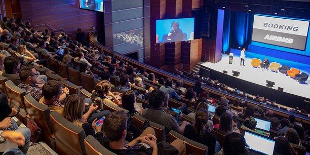La 14e édition des Rencontres nationales du e-tourisme a attiré près de 850 personnes à Pau
