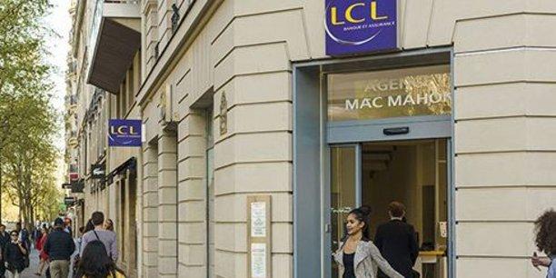« Notre réseau d'agences est un actif clé. Le digital n'a pas tué les réseaux de proximité, bien au contraire », selon le directeur général du LCL, Michel Mathieu.