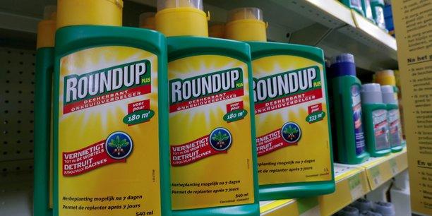 Il s'agit de la troisième condamnation pour Monsanto.