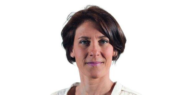 Christelle Dubos est désormais secrétaire d'Etat auprès d'Agnès Buzyn, la ministre des Solidarités et de la Santé, dans le gouvernement d'Edouard Philippe.