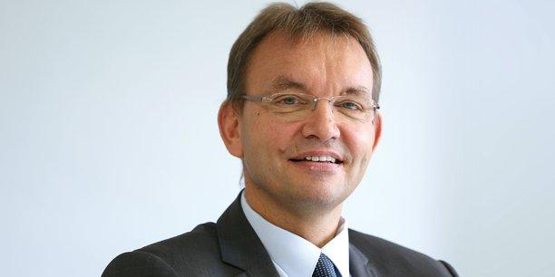 Antoine Jouin participe personnellement sur le plan financier à la levée de fonds de Syntony.