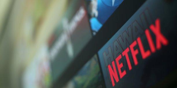 Netflix a même perdu plus de 130.000 abonnés aux Etats-Unis... avant même l'arrivée de la concurrence Disney+, NBCUniversal, Apple et HBO Max, prévue pour fin 2019-2020.