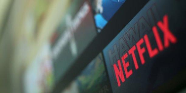 Un nombre d'abonnés toujours en forte croissance — Netflix