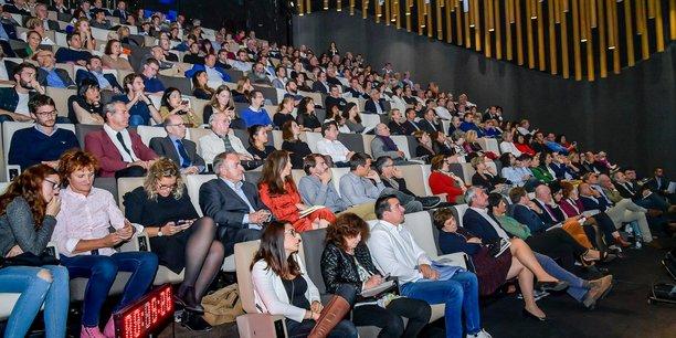 La Tribune Wine's Forum réunit chaque année 300 professionnels de la filière viti-vinicole