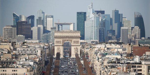 La France se classe à la 17e place, cette année, sur 140 pays étudiés.