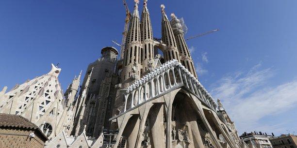 Si Gaudi, architecte de l'emblématique Sagrada Familia, n'avait pas eu de vision claire de son œuvre future en 1882 lors du début de sa construction, il y a fort à parier que les travaux - aujourd'hui programmés pour s'achever en 2026, soit 144 ans après - se seraient arrêtés il y a bien longtemps.