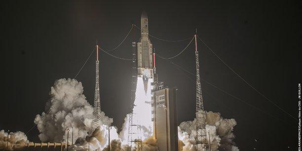 Calendrier Lancement Ariane 2019.Les Emplois D Arianegroup A Toulouse En Danger
